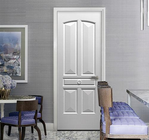 Charmant Neuma Door