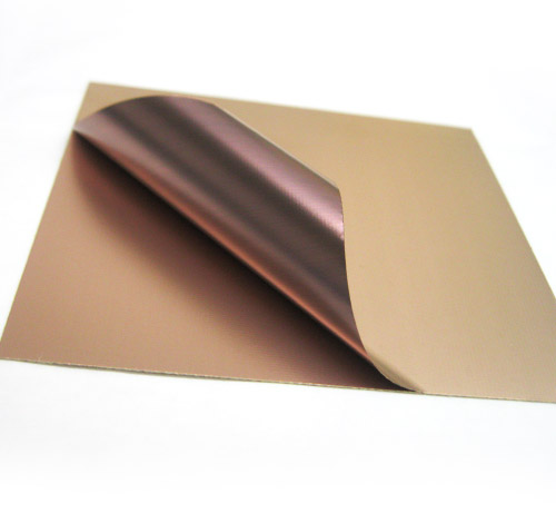Electrolytic copper foil ︱ Nan Ya Ultra Thin copper Foils︱ IC carrier  substrate Coreless